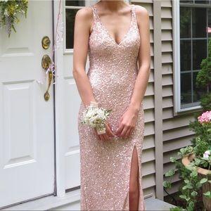 Mac Duggal Dresses High End Prom Dress Poshmark